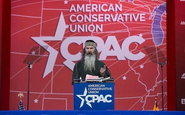 CPAC and gay criagslist ads