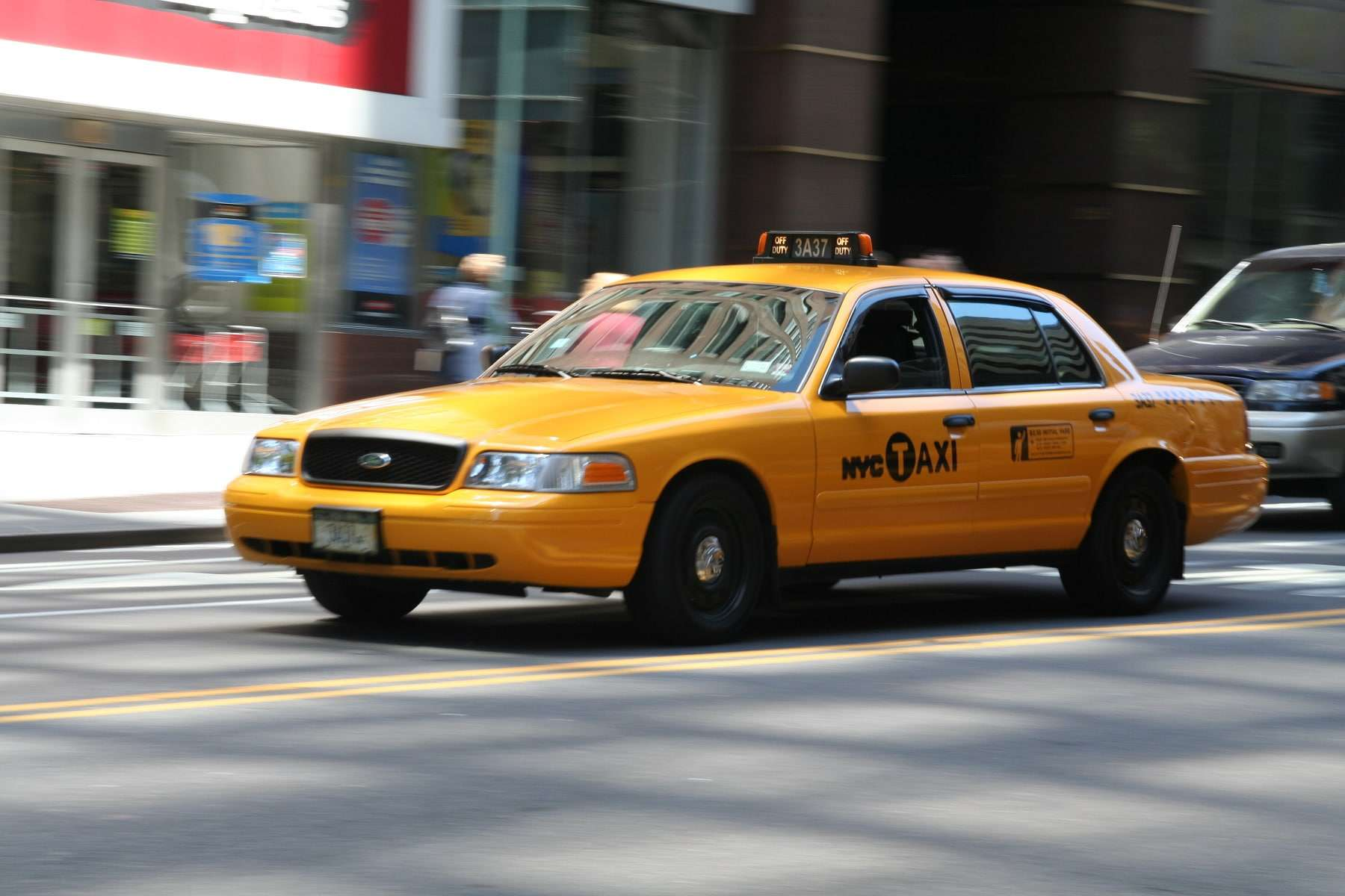 Cohen Taxi Business