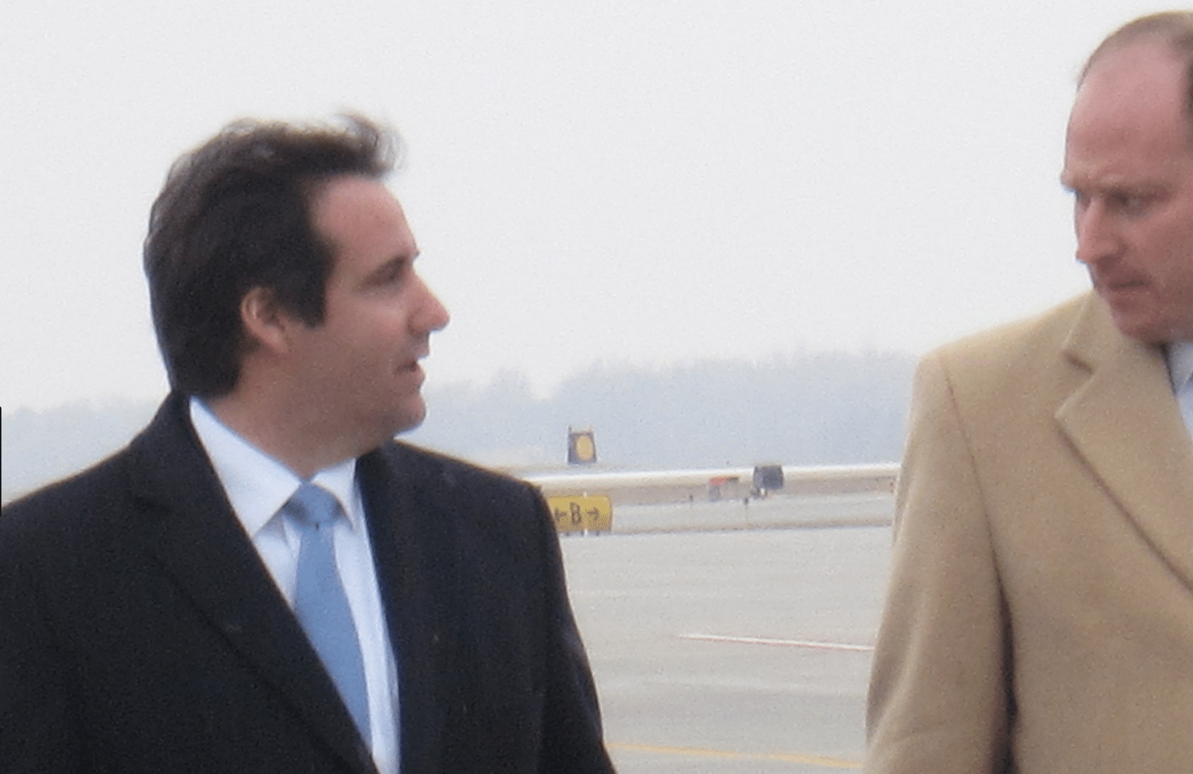 Avenatti: Cohen Tapes Contain 'very damaging admissions' By Trump on 'critical issues'