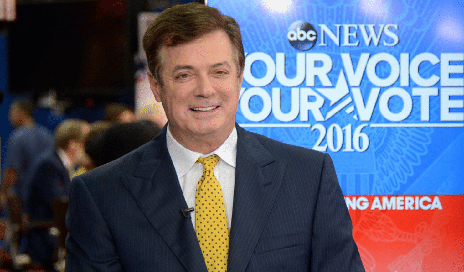 Mueller Files List of 35 Potential Witnesses for Paul Manafort Trial