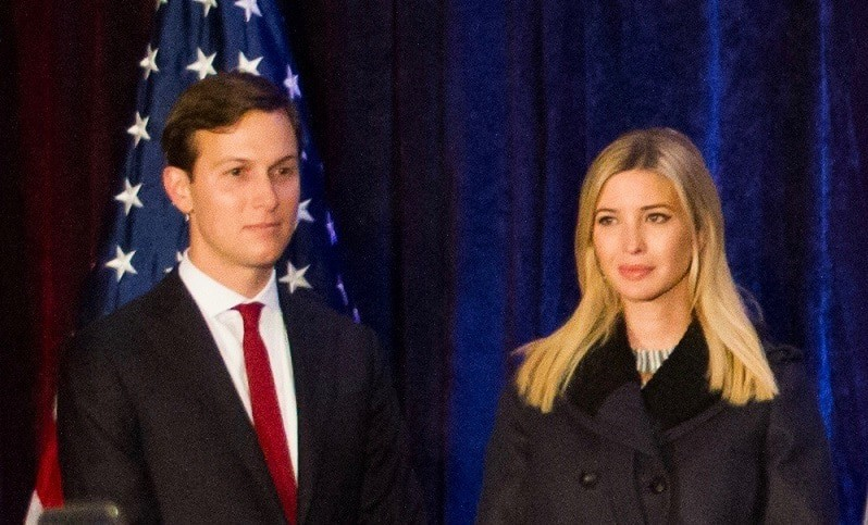 Jared Kushner scolded for evading summons