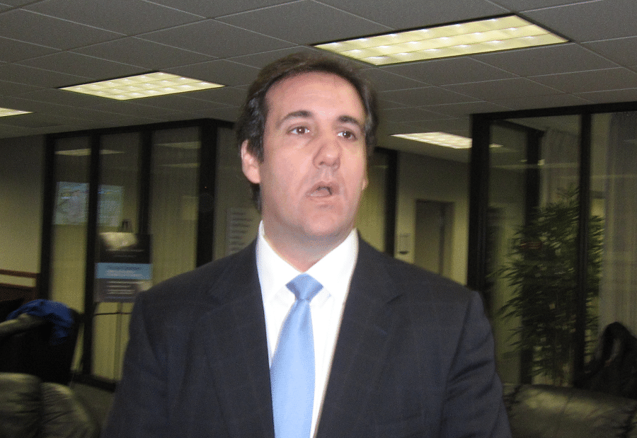 Michael Cohen's attorney calls Trump Truth an oxymoron