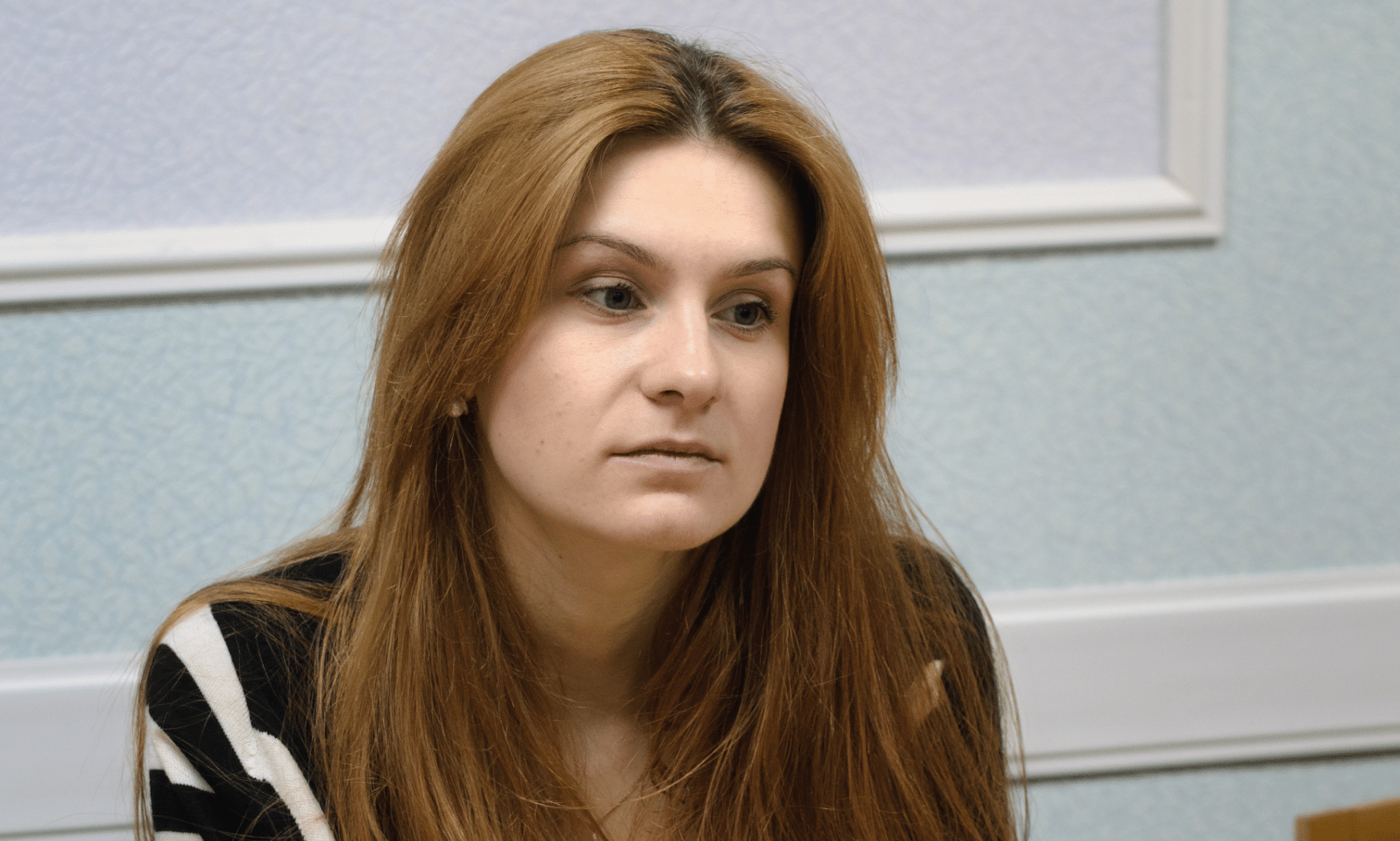 Accused Spy Allegedly Said she was a Middleman Between Trump's Campaign and the Kremlin
