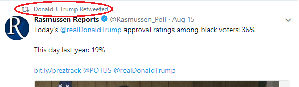 Trump shares unverifiable claim about approval