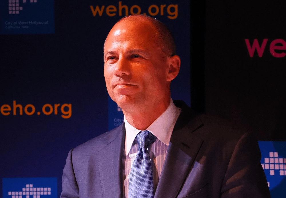 Michael Avenatti identifies new Kavanaugh accuser as Julie Swetnick
