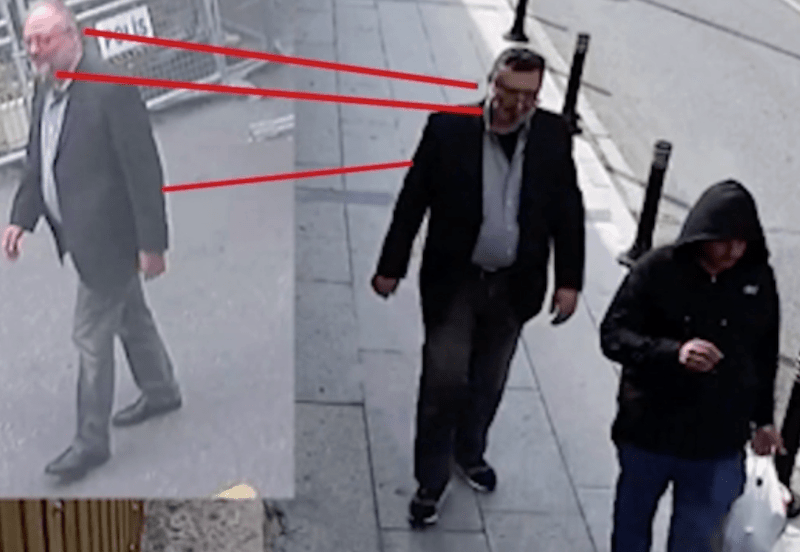 Preliminary Investigations Into The Case Of Citizen Jamal Khashoggi