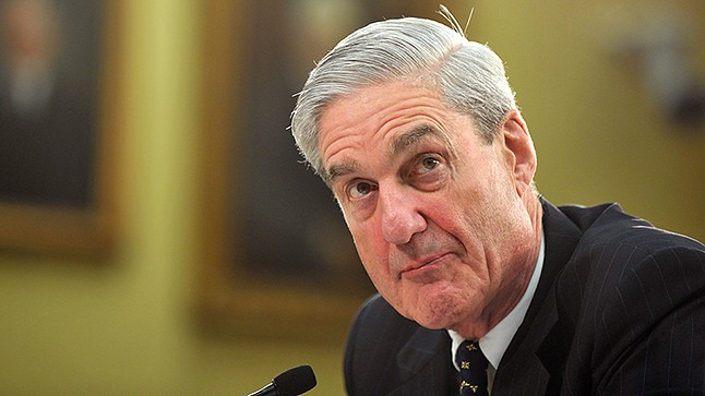 1,600 Lawyers Send Powerful Message To Senate Republicans: 'Protect Robert Mueller Probe'