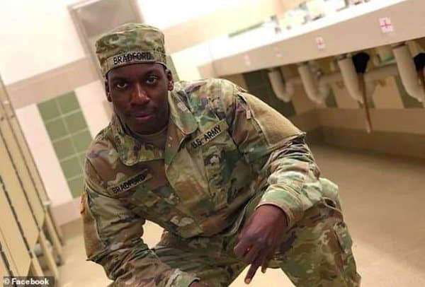 Police Shot And Killed An Army Vet During Alabama Mall Shooting