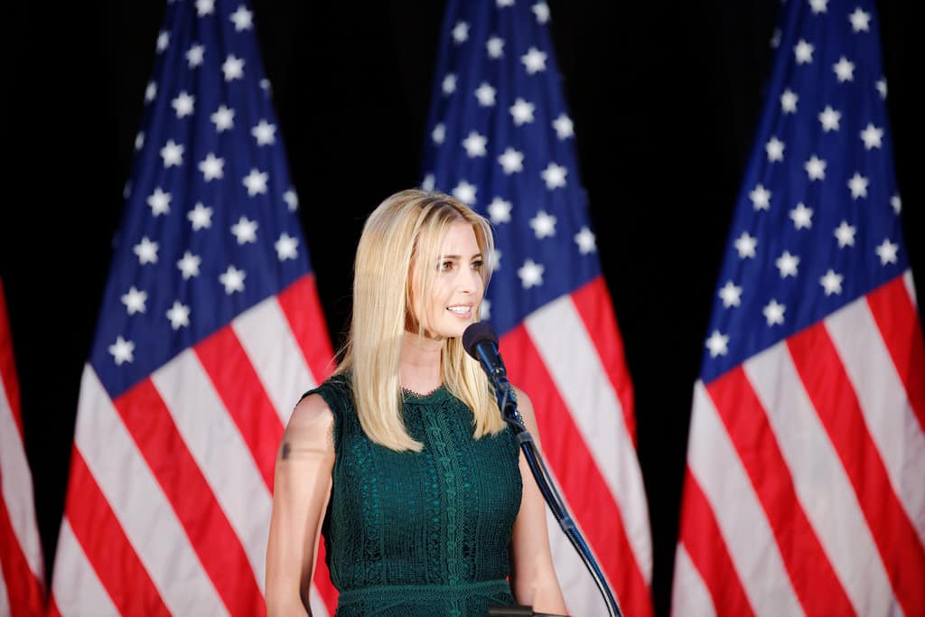 A Quick Reminder Why Everyone Is So Furious About Ivanka Trump's Emails