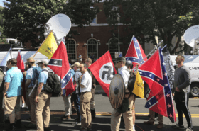 White Nationalism And Law Enforcement