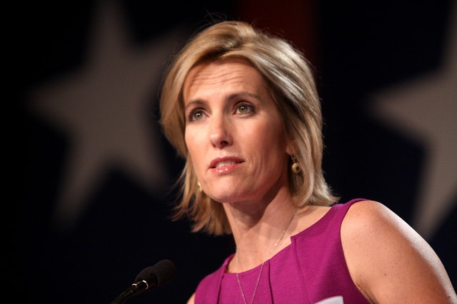 Laura Ingraham's Brother Accuses her of Following in Their Racist Father's Footsteps