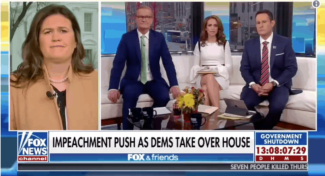 Dems Want Trump Impeachment Because Of 'Most Successful Years Any