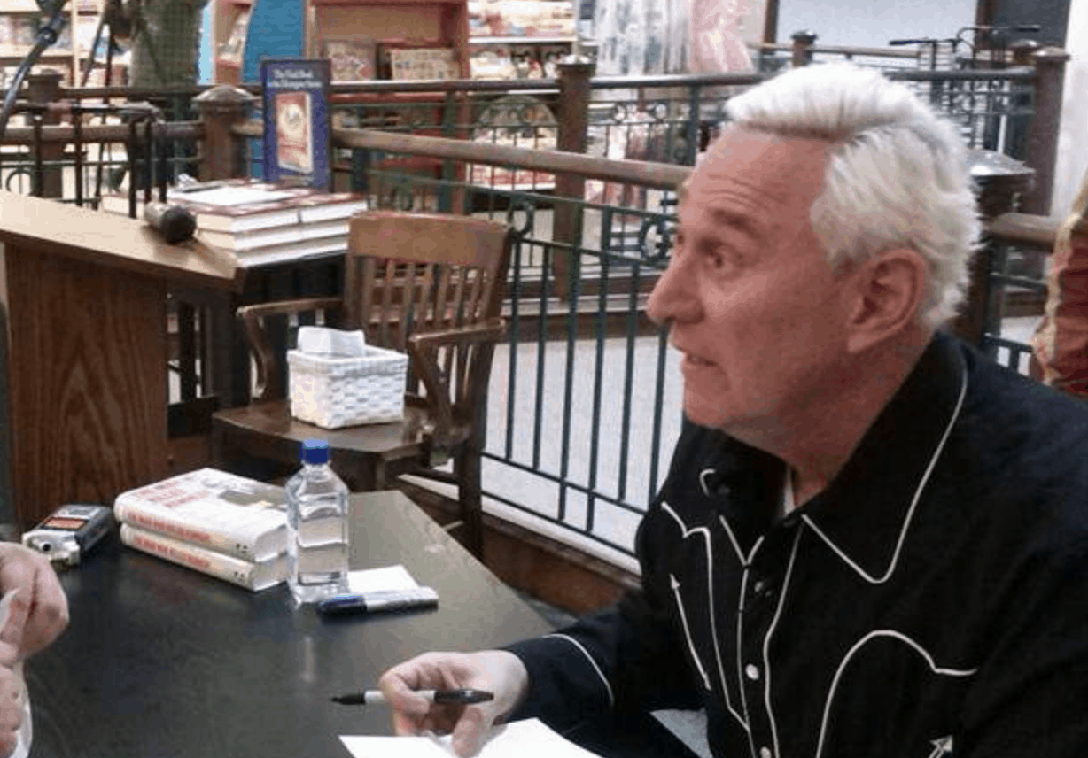 Trump Ally Roger Stone Arrested In Florida