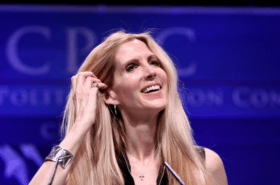 Ann Coulter Scam Trump
