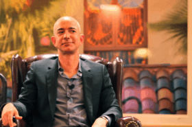 Bezos Claims Enquirer Extortion