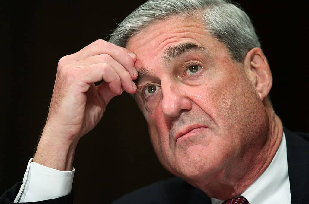 Mueller report should be made public, House says in bipartisan vote