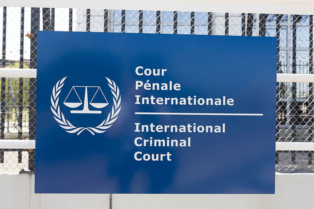 US Visa Denial to ICC Staff 'Reeks of Totalitarianism' - Rights Group