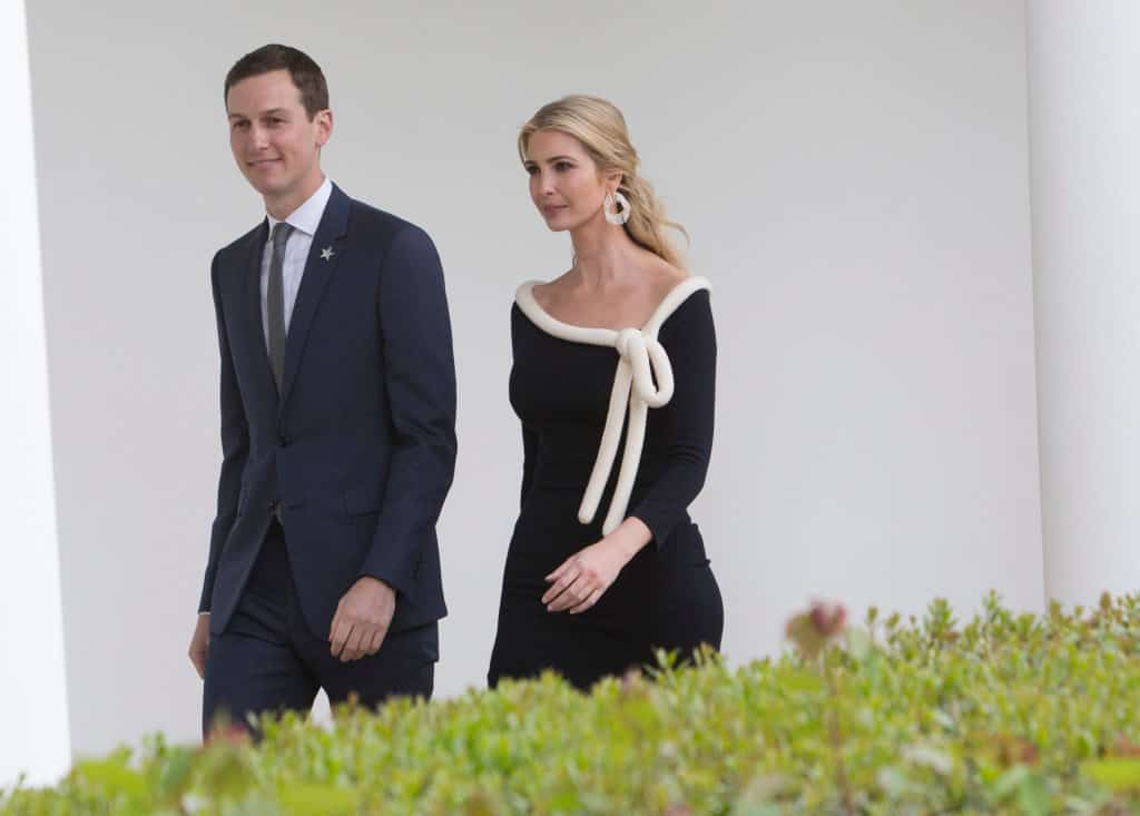 Trump 2020 budget to include $100 million for Ivanka Trump's women's fund