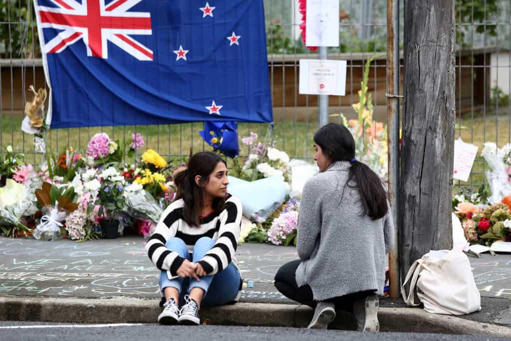 Nz Shooting Mosque News: Unlike In The U.S., After Mosque Shooting, New Zealand To