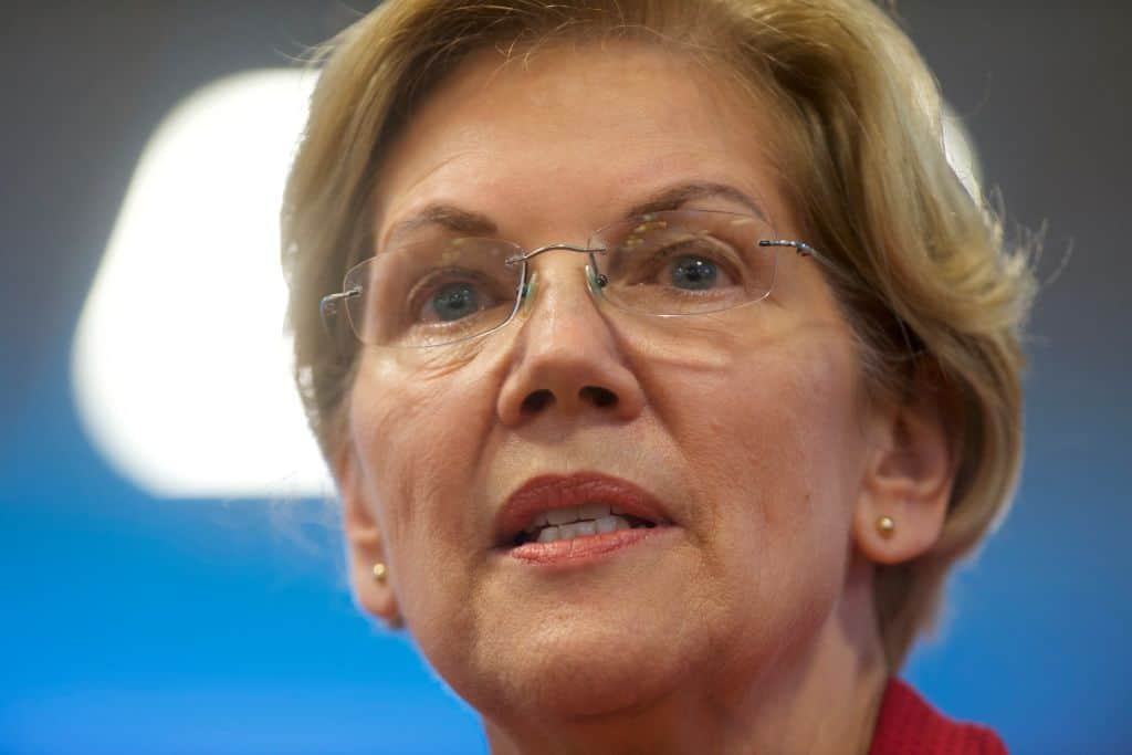 Elizabeth Warren Calls on America to Boycott Fox News: They Spread Hate And Racism