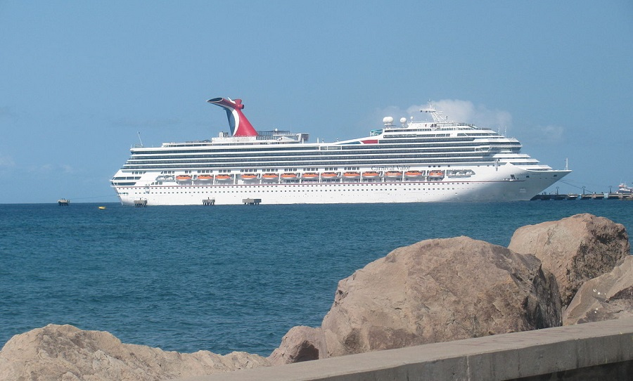 Carnival Cruise Lines to resume trips