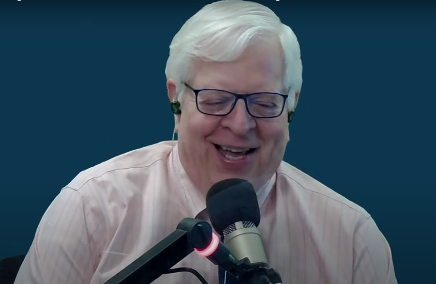 Dennis Prager why can't i use the n-word