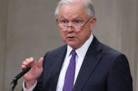 Jeff Sessions: forgive my recusal, I support Trump