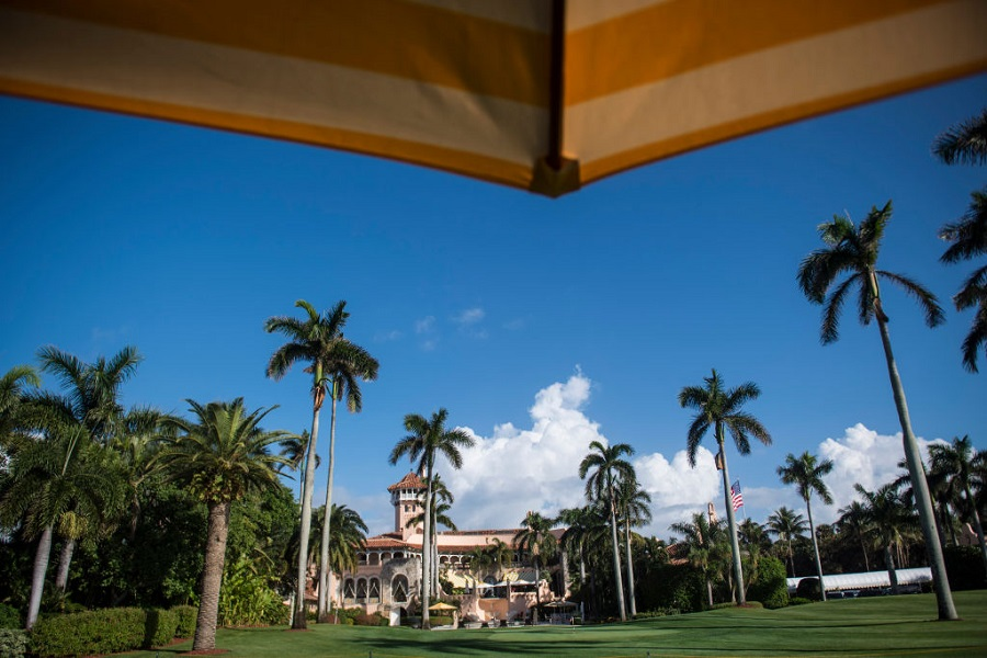Donald Trump's Mar-A-Lago to reopen