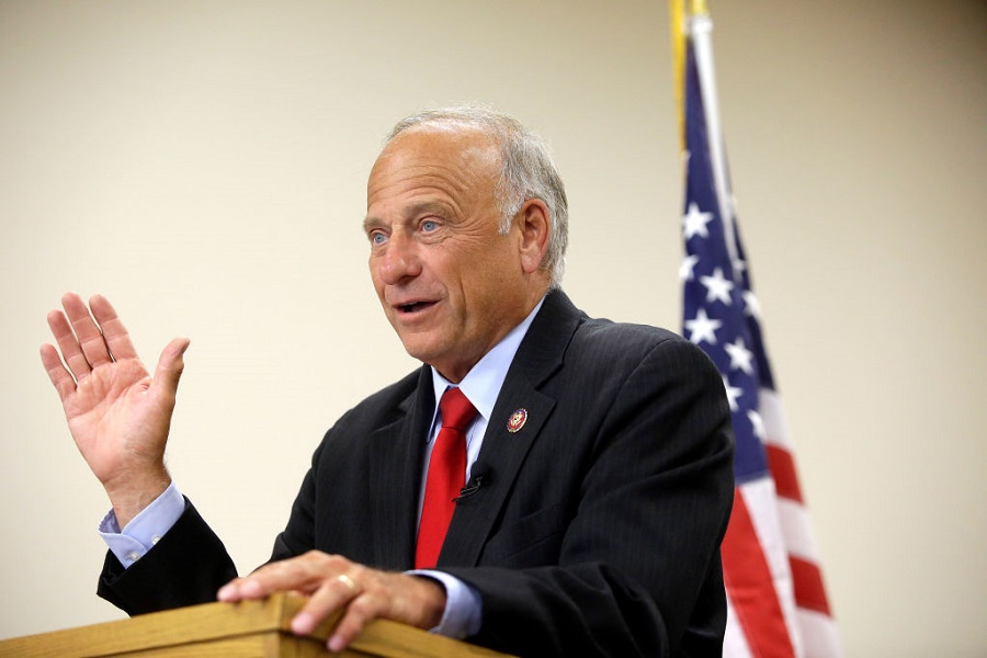 steve king white supremacy defense might lose primary