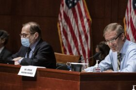 house members ordered to wear masks