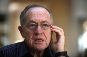 ALan Dershowitz accusations to be unsealed