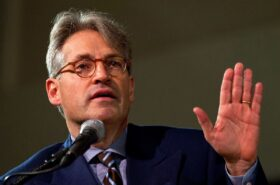 "Eric ""Jesus Was White"" Metaxas"