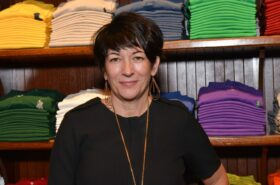 Ghislaine Maxwell pleads innocent, denied bail