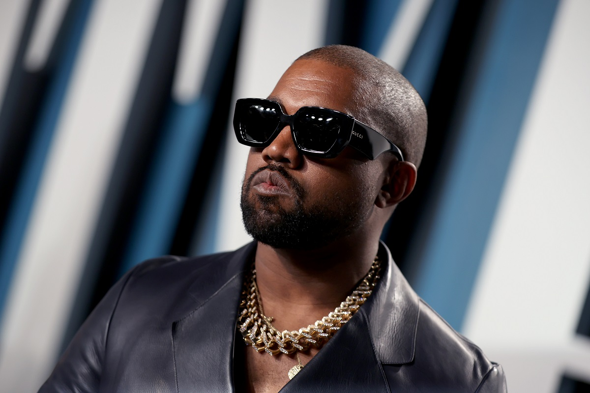 Kanye West elecor also a trump dleegate