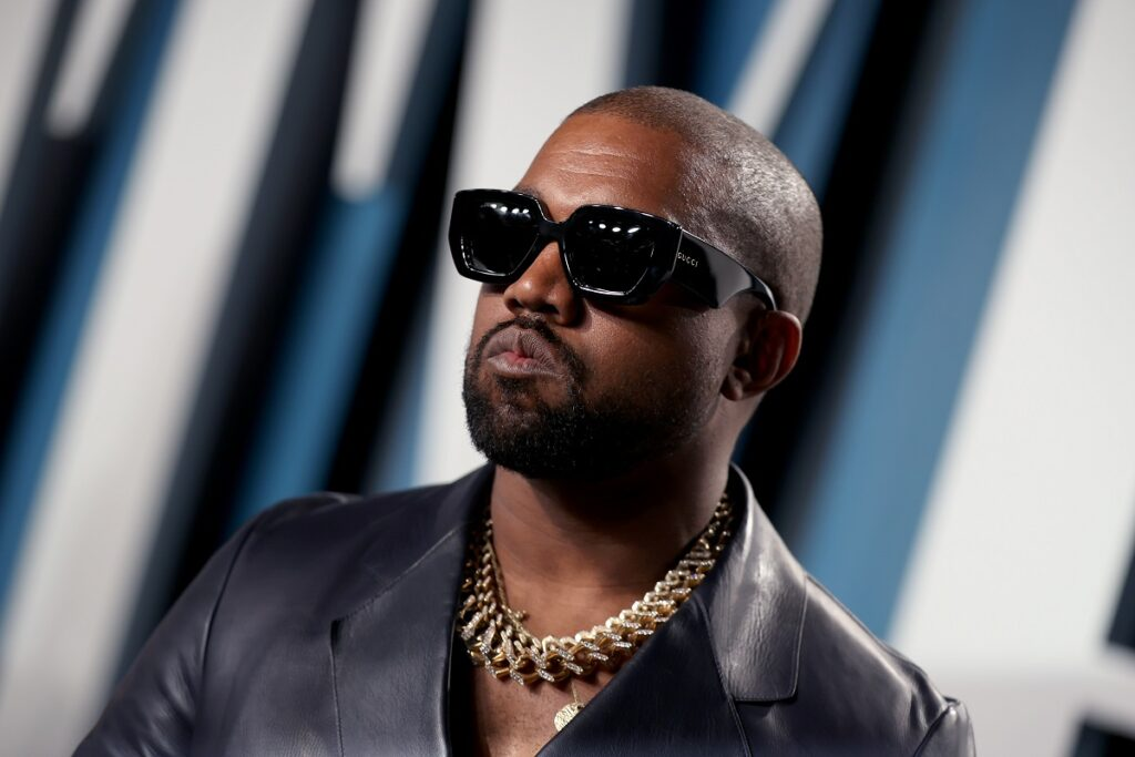 Kanye West gets no Black vote