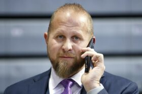 Brad Parscale Domestic Abuse