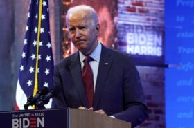Joe Biden one debate, says Mulvaney