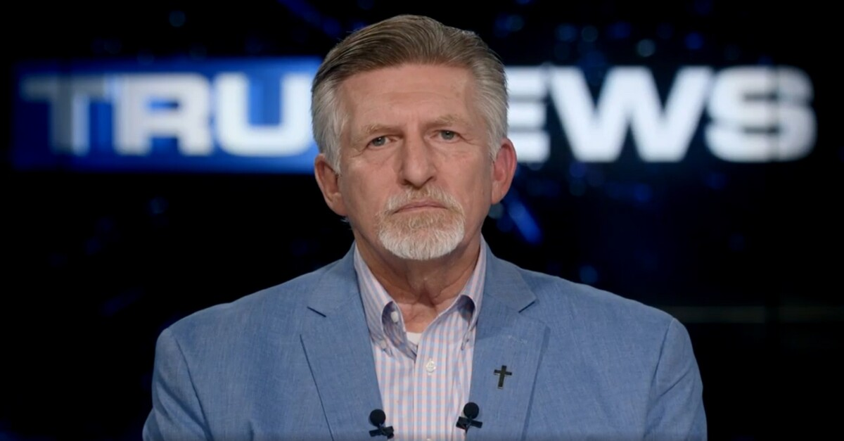 Rick WIles says thank God BLM will be hunted down