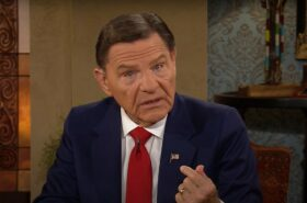 Devil put Muslims in Congress, says Kenneth Copeland