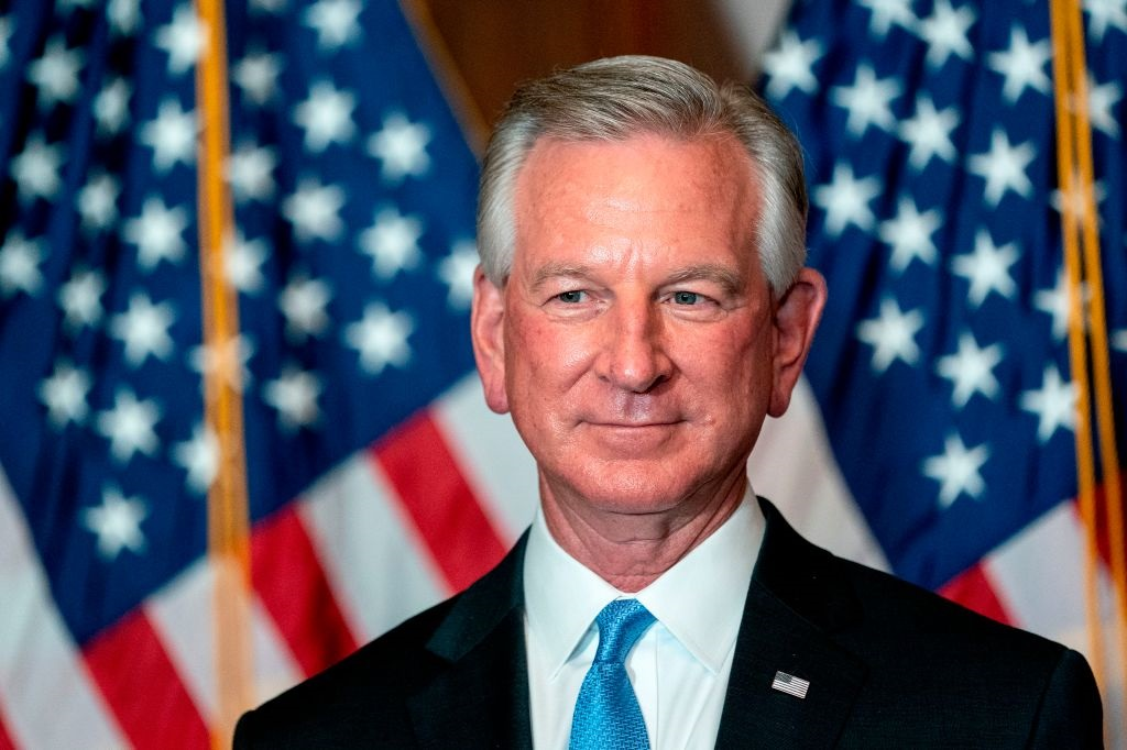 Tommy Tuberville says he'll challenge electoral vote