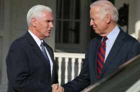 Mike Pence to attend Biden inauguration