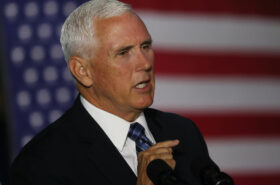 Mike Pence to skip CPAC